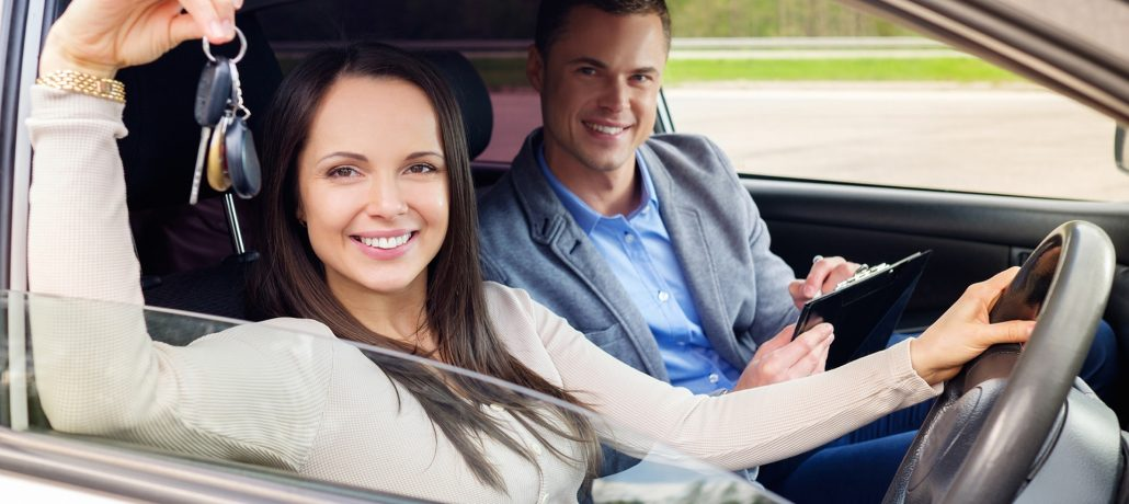 Driving School Northern Suburbs